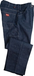 14 oz. Indura® Dickies FR Relaxed Fit Carpenter Jean