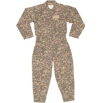 Air Force Zippered Coverall -- Mil-Spec