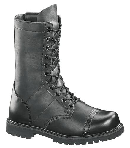 Bates Men S 11 Quot Paratrooper Side Zip Boot