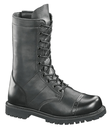 "Bates Men's 11"" Paratrooper Side Zip Boot"