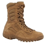 BELLEVILLE KHYBER Hot Weather Boot TR550 Coyote