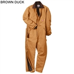 Dickies  Insulated Cotton Duck Coveralls