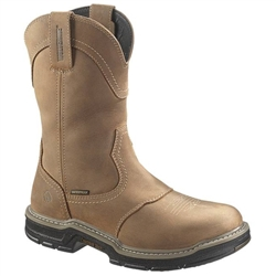 Wolverine Men's Anthem Western Wellington Waterproof Boot