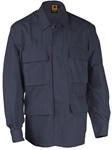 4-Pocket BDU Coats - Navy