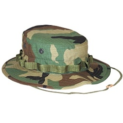 Boonie Hat  ( CAMO )
