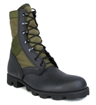 U.S.A Olive Drab Jungle  Boot