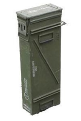 Ammo Can 120mm Mortar Can Heavy Duty