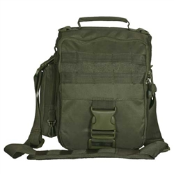 Modular 3-Way Field Activity Bag