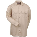 Dickies Men's Work Shirt - Long Sleeve 574