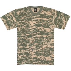 Classic  Army Digital  T-Shirt