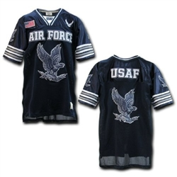 Military Football Jersey