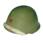 Serbian Army Paratrooper Helme