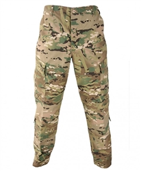 Battle Rip ACU Trouser- Multicam