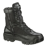 "Bates Enforcer Series Ultra-Litesâ""¢ 8"" Composite Safety Toe Side Zip Boot"