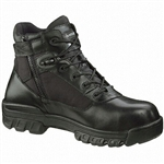 "Bates Enforcer Series Ultra-Litesâ""¢ 5"" Composite Safety Toe Side Zip Boot"