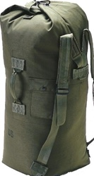 Two Strap Duffel Bag USED, GI Issue