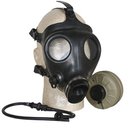 Israeli Civilian Gas Mask- Generation II