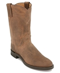 Justin Roper BAY APACHE Boots