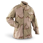 M65 Field Jacket with Liner