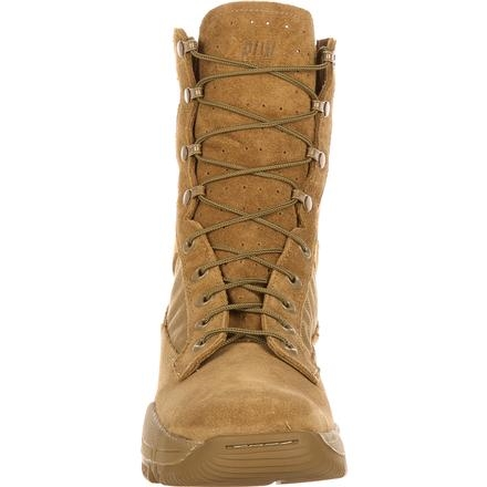 Rocky C4T Trainer Military Duty Boot Coyote Tan 0c83c805b267
