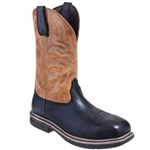 Wolverine Men's Roscoe Composite Toe Boot